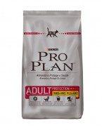 Embalagem Ração Proplan Frango e Arroz com OptiDigest