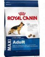Embalagem Ração Royal Canin Maxi Adult