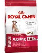 Embalagem Ração Royal Canin Ageing 10