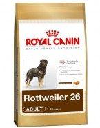 Ração Royal Canin Rottweiler 31 Adult