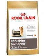 Embalagem Ração Royal Canin Yorkshire_adult