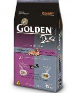 Embalagem Ração Golden Cão Adulto Duo Salmão e Cordeiro