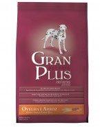 Embalagem Ração Gran Plus Cães Adulto Ovelha