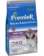 Embalagem Ração Premier Cão Adulto Shih Tzu