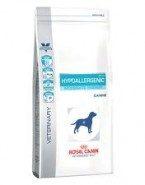 Embalagem Ração Royal Canin Hypoallergenic