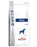 Embalagem Ração Royal Canin Veterinary Diets Renal