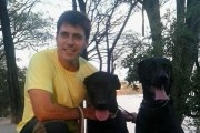 Adestrador de Cães BH Marcel Mendes