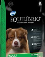 Embalagem Equilíbrio Cães Adultos Todas as Raças