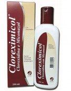 Embalagem Cloreximicol Shampoo 230 ml