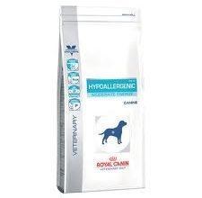 Ração Royal Canin Hypoallergenic
