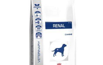 Ração Royal Canin Veterinary Diets Renal